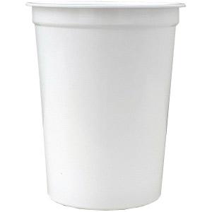 Кофичка за кисело мляко и разсад 400 ml.