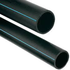 Полиетиленови тръби за водопровод
